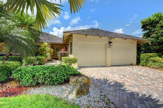 19389 Waters Reach Trail #1104, Boca Raton, FL 33434 (#RX-10621954) :: Ryan Jennings Group