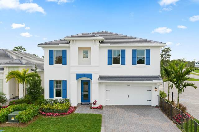 4811 SW Ardsley Drive, Stuart, FL 34997 (#RX-10622005) :: Ryan Jennings Group
