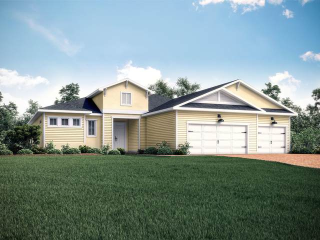 684 SW Pennfield Terrace, Stuart, FL 34997 (#RX-10622013) :: Ryan Jennings Group