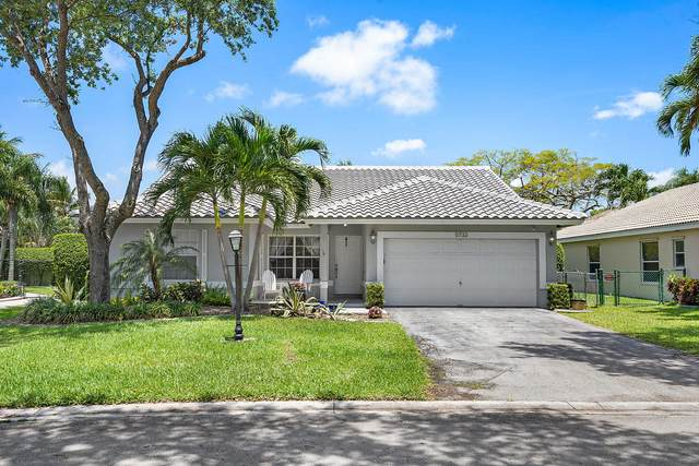 5732 NW 48th Drive, Coral Springs, FL 33067 (#RX-10622071) :: Ryan Jennings Group