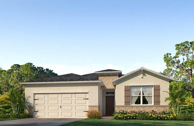 6425 NW Castlebrook Avenue, Port Saint Lucie, FL 34983 (#RX-10622080) :: Ryan Jennings Group