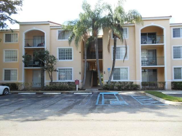 1749 Village Boulevard #304, West Palm Beach, FL 33409 (MLS #RX-10622084) :: The Jack Coden Group
