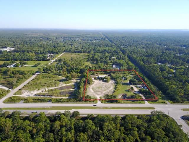 13049 Indiantown Road, Jupiter, FL 33478 (MLS #RX-10622100) :: Laurie Finkelstein Reader Team