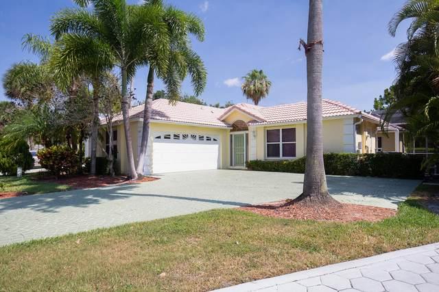 104 Cove Road, Greenacres, FL 33413 (MLS #RX-10622106) :: United Realty Group