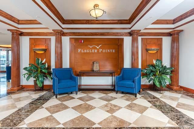 1801 N Flagler Drive #431, West Palm Beach, FL 33407 (MLS #RX-10622114) :: Castelli Real Estate Services