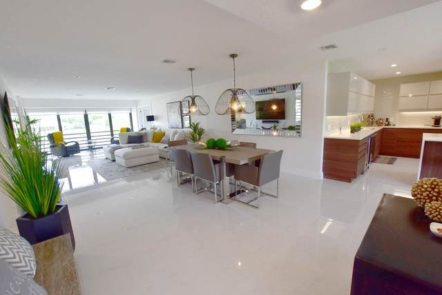 10261 Quail Covey Road Hibiscus S, Boynton Beach, FL 33436 (#RX-10622140) :: Ryan Jennings Group