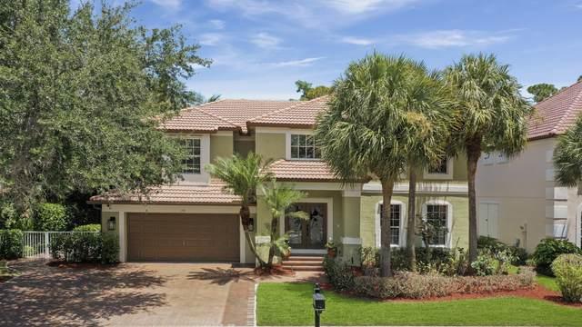 196 Lone Pine Drive, Palm Beach Gardens, FL 33410 (#RX-10622148) :: Ryan Jennings Group