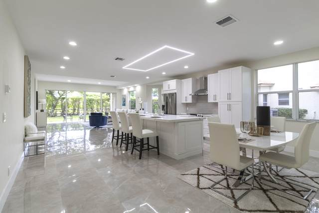 6181 Island Walk B, Boca Raton, FL 33496 (#RX-10622169) :: Ryan Jennings Group