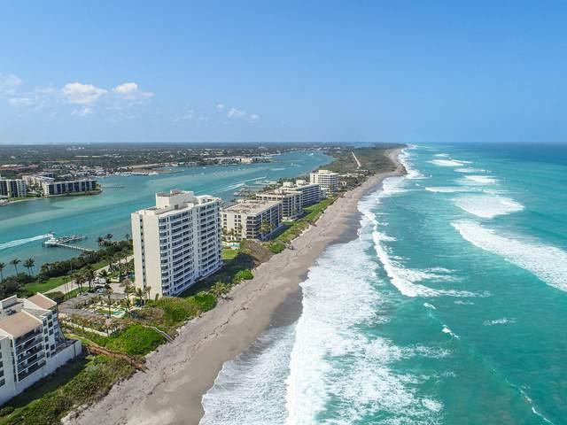 19700 S Beach Road 2 N, Jupiter, FL 33469 (#RX-10622181) :: Ryan Jennings Group