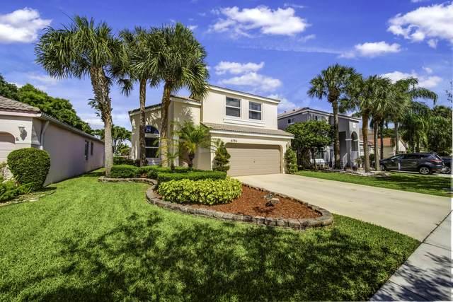 6736 Columbia Avenue, Lake Worth, FL 33467 (#RX-10622231) :: Ryan Jennings Group