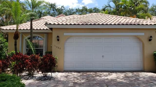 11080 Springbrook Circle, Boynton Beach, FL 33437 (#RX-10622280) :: Ryan Jennings Group