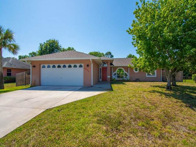 4049 57th Terrace, Vero Beach, FL 32966 (#RX-10622364) :: Ryan Jennings Group