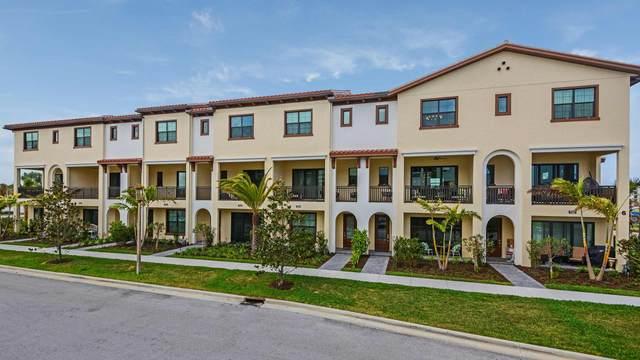 12696 Machiavelli Way, Palm Beach Gardens, FL 33418 (#RX-10622405) :: Ryan Jennings Group