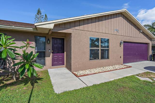 1162 SW Hutchins Street, Port Saint Lucie, FL 34983 (#RX-10622472) :: Ryan Jennings Group