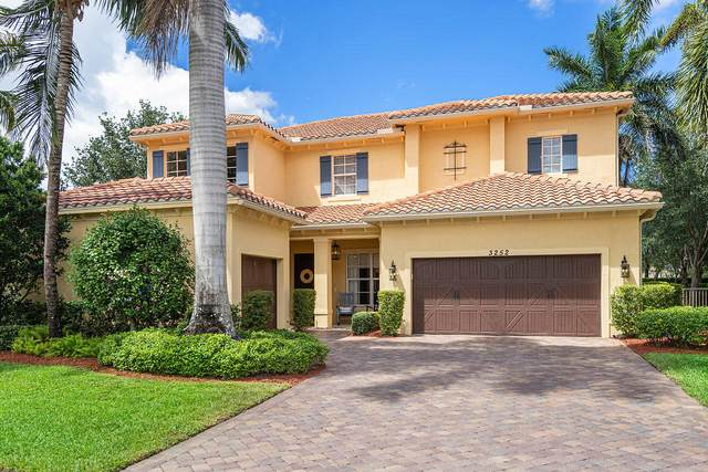 3252 Watercress Court, Wellington, FL 33414 (#RX-10622481) :: Ryan Jennings Group