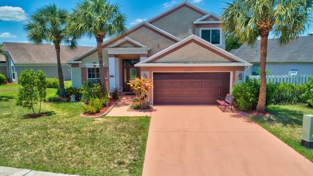 22601 Middletown Drive, Boca Raton, FL 33428 (#RX-10622506) :: Ryan Jennings Group