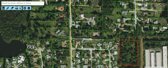 00 Hillside Lane, Lake Worth, FL 33462 (#RX-10622582) :: Ryan Jennings Group