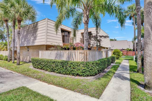 5734 57th Way, West Palm Beach, FL 33409 (MLS #RX-10622589) :: The Paiz Group