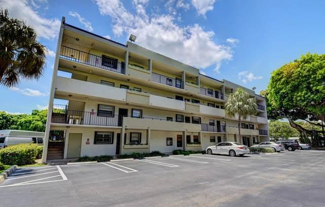 555 Banyan Tree Lane #302, Delray Beach, FL 33483 (#RX-10622638) :: Ryan Jennings Group