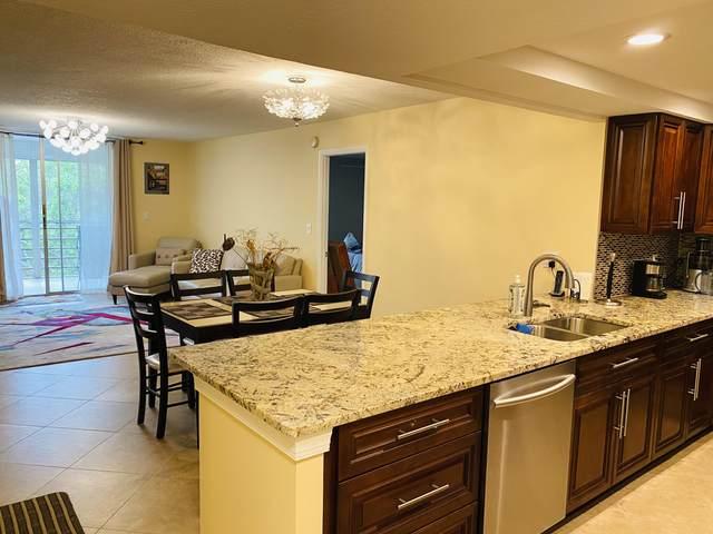 6461 NW 2nd Avenue #416, Boca Raton, FL 33487 (#RX-10622658) :: Ryan Jennings Group