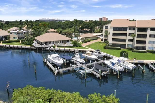 837 Oak Harbour Drive, Juno Beach, FL 33408 (#RX-10622675) :: Ryan Jennings Group