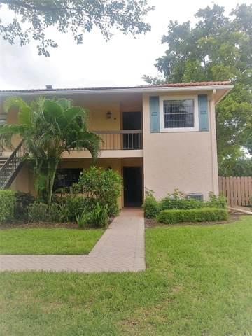 11 Southport Lane G, Boynton Beach, FL 33436 (#RX-10622702) :: Ryan Jennings Group