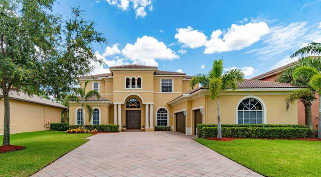 5084 Forest Dale Drive, Lake Worth, FL 33449 (#RX-10622725) :: Ryan Jennings Group