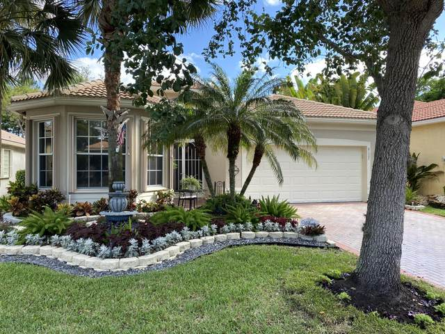 8127 Playa Del Sur Boulevard, Lake Worth, FL 33467 (MLS #RX-10622730) :: Laurie Finkelstein Reader Team