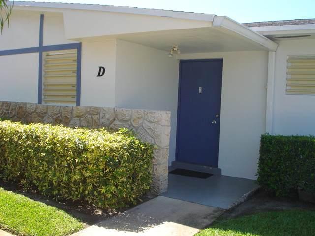 2639 W Emory Drive D, West Palm Beach, FL 33415 (#RX-10622738) :: Ryan Jennings Group