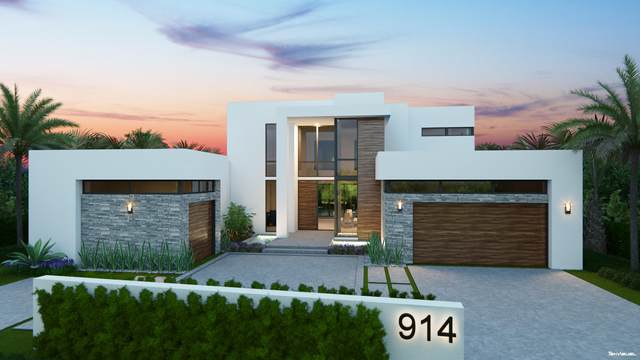 914 S Ocean Boulevard, Delray Beach, FL 33483 (#RX-10622766) :: Ryan Jennings Group