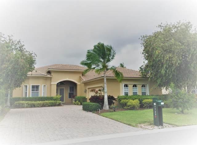 7725 Preserve Drive, West Palm Beach, FL 33412 (#RX-10622770) :: Ryan Jennings Group