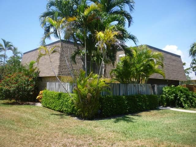 2915 SW 22nd Circle 35A, Delray Beach, FL 33445 (#RX-10622778) :: Ryan Jennings Group