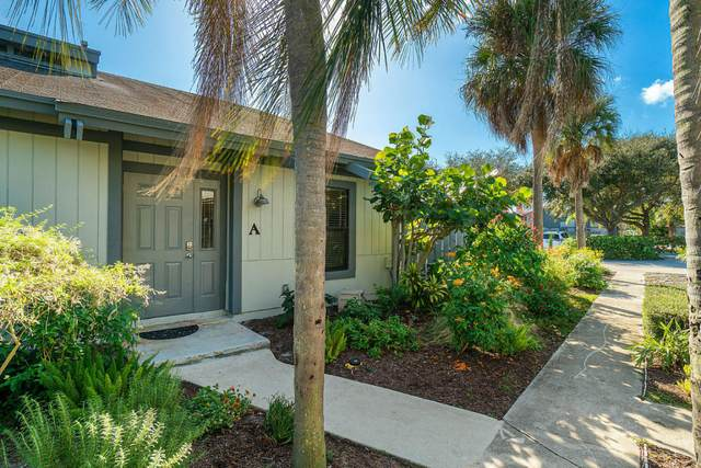 422 N Cypress Drive A, Tequesta, FL 33469 (#RX-10622830) :: Realty One Group ENGAGE