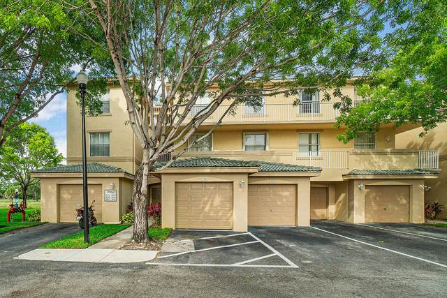 2060 Greenview Shores 309 Boulevard #309, Wellington, FL 33414 (#RX-10622852) :: Ryan Jennings Group