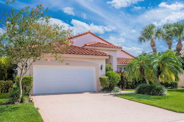 6798 Garde Road, Boynton Beach, FL 33472 (#RX-10622854) :: Ryan Jennings Group