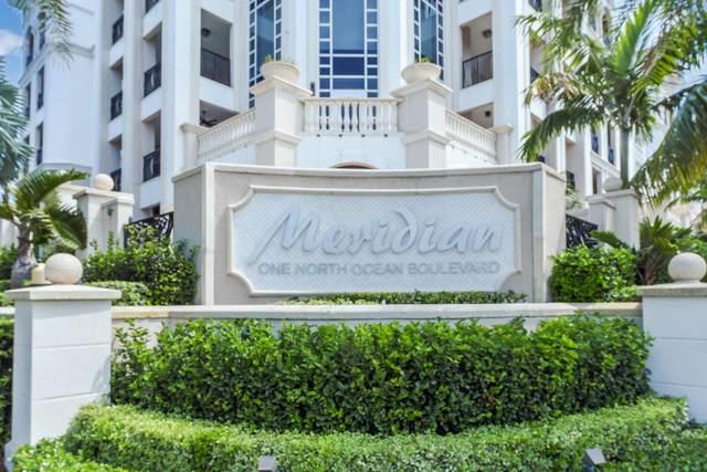1 N Ocean Boulevard #403, Boca Raton, FL 33432 (#RX-10622855) :: Ryan Jennings Group
