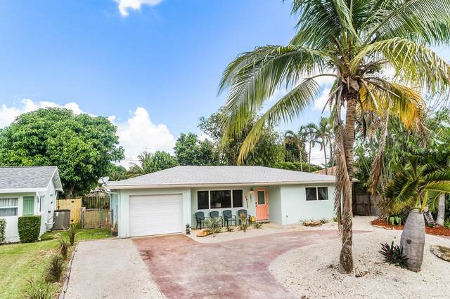 1857 Circle Drive, North Palm Beach, FL 33408 (#RX-10622872) :: Ryan Jennings Group