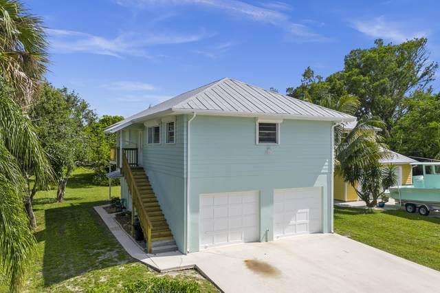 3058 SE Amherst Street, Stuart, FL 34997 (#RX-10622909) :: Ryan Jennings Group