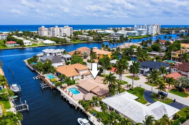 959 Tropic Boulevard, Delray Beach, FL 33483 (#RX-10622932) :: Ryan Jennings Group