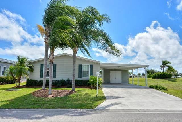 7912 Mcclintock Way, Port Saint Lucie, FL 34952 (#RX-10622951) :: The Rizzuto Woodman Team