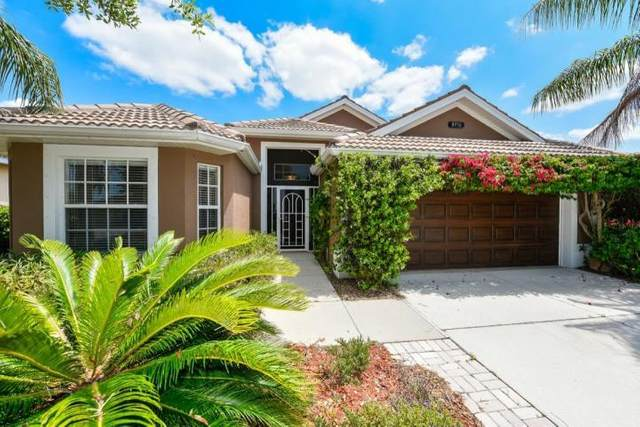 8996 Stone Harbour Loop, Bradenton, FL 34212 (MLS #RX-10622975) :: Laurie Finkelstein Reader Team