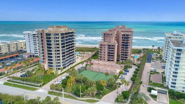 530 Ocean Drive #405, Juno Beach, FL 33408 (#RX-10622992) :: Ryan Jennings Group