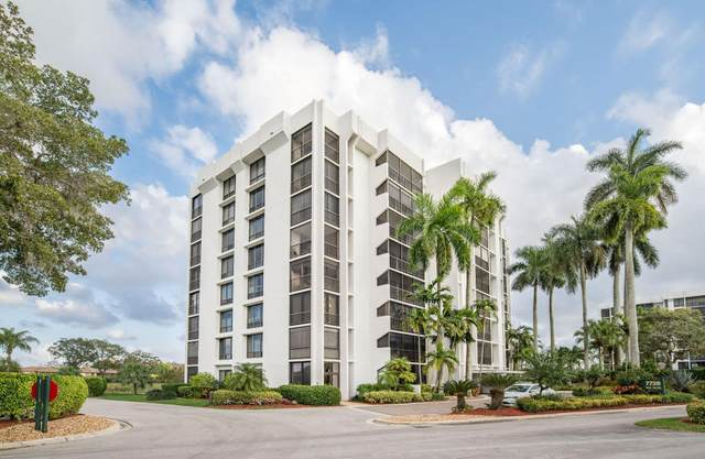 7738 Lakeside Boulevard #323, Boca Raton, FL 33434 (#RX-10623006) :: Ryan Jennings Group