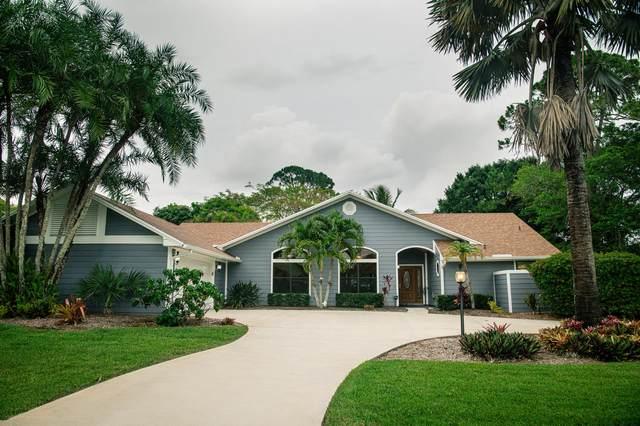 1021 SW Tiburon Way, Palm City, FL 34990 (#RX-10623019) :: Ryan Jennings Group