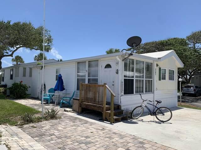5294 Jib Way, Hutchinson Island, FL 34949 (MLS #RX-10623038) :: Berkshire Hathaway HomeServices EWM Realty