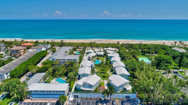 320 S Ocean Boulevard L-K, Delray Beach, FL 33483 (#RX-10623053) :: Ryan Jennings Group