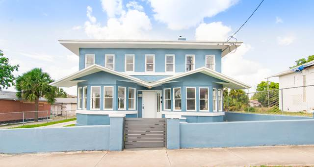 815 6th Street Street, West Palm Beach, FL 33401 (#RX-10623071) :: The Rizzuto Woodman Team