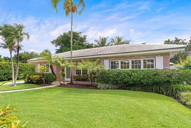 1465 Laurie Lane, Palm Beach, FL 33480 (#RX-10623115) :: Ryan Jennings Group