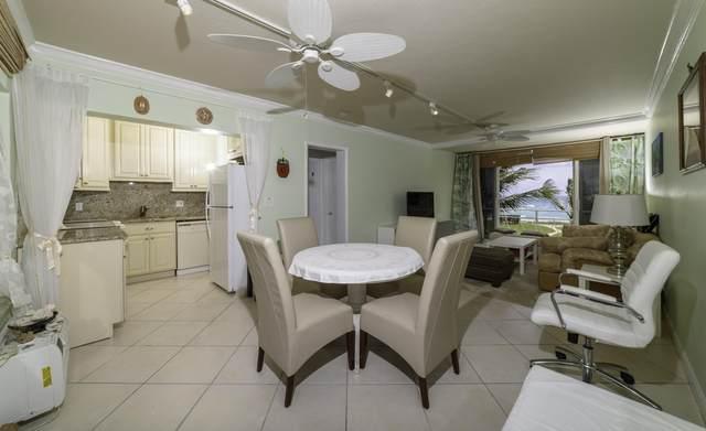 1043 Hillsboro Mile 18D, Hillsboro Beach, FL 33062 (#RX-10623170) :: Ryan Jennings Group