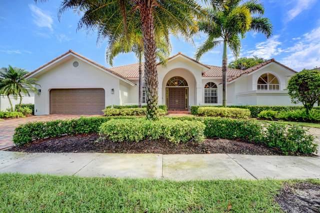 3253 Westminster Drive, Boca Raton, FL 33496 (#RX-10623184) :: Ryan Jennings Group